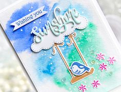 My Joyful Moments: New! Make It Market Mini Kit: Sunshine & Rainbows