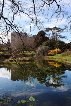 Sizergh Castle - Cumbria Kendal