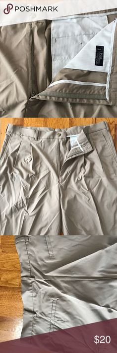 Men's PGA Tour Golf Shorts Treat the special man in your life with some new shorts. These men's PGA Tour golf shorts are in perfect condition. Will accept all reasonable offers. Please no low balls! All orders shipped within 24 hours or less! 😊 PGA Tour Shorts