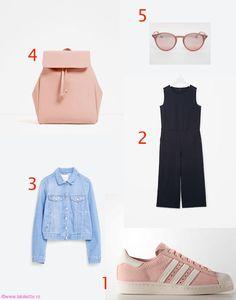Superstar girl outfit! Superstar, Girl Outfits, Adidas, Image, Fashion, Baby Clothes Girl, Moda, La Mode, Fasion