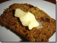 A quick and easy Date loaf recipe using Wheatbix, that is a favourite in our family.