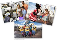 Enter to win a trip to Orlando for 4. Includes Round-trip air, 6 Nights at the JW Marriott Orlando, 3 Day Park Hopper to Disney World, 2 Day ticket to Universal Orlando and 1 Day ticket to Sea World, Rental car, tours, and more. Ends June 30, 2015