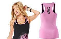 SUPER SALE - Lasts only 24HOURS - 75% OFF this Zumba Item ($8.99)