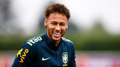 Neymar on target twice as Paris St Germain continue winning streak Neymar Pic, Messi And Neymar, Cristiano Ronaldo Lionel Messi, World Best Football Player, Soccer World, Soccer Players, Football Neymar, Messi Soccer Cleats, Nike Soccer