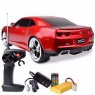 Chevrolet Camaro Electric R/C Car by Xstreet (Red) - Large (15+ inches) 1:10  on eBay for $79.99