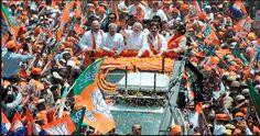 सोशल मीडिया पर छाए मोदी यूजर्स बोले- चल रही है मोदी की आंधी, नहीं रोक पाएंगे अखिलेश और पप्पू गांधी ! - विराट हिन्दू राष्ट्र - विराट हिन्दू राष्ट्र  - Virat Hindu Rashtra
