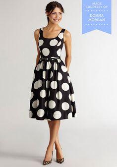 All Amour Reason Dress | Mod Retro Vintage Dresses | ModCloth.com