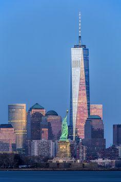 'a brand new' new york city #nyc