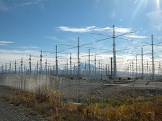 Source: www.wakingtimes.com | Original Post Date: January 30, 2014-    The High Frequency Active Auroral Research Program (HAARP) is not an imagined conspiracy theory. The resounding 'sonic boom' and strange flashing lights of a HAARP 'experiment' have beenobserved by countless citizens. So is