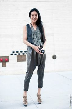 Vera. This is vera wang, I love her designs.
