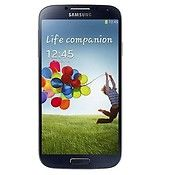 Samsung Galaxy S4 I9500 (Unlocked) 16GB Black Mist 3G 5