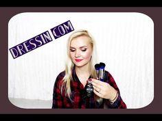 **DRESSIN.COM** - YouTube