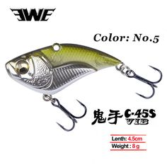 Find More Fishing Lures Information about Plastic Fishing Lures Sinking VIB Fishing Bait Wobblers isca Artificial Bait For Fishing Hard Fishing Bait Lure,High Quality bait lure,China bait c Suppliers, Cheap bait spoon from JuBao Trading Company on Aliexpress.com