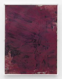 "Jean-Baptiste Bernadet - ""Untitled"", 2015."