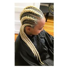 So Neat! Done By @nisaraye - http://community.blackhairinformation.com/hairstyle-gallery/braids-twists/neat-done-nisaraye/