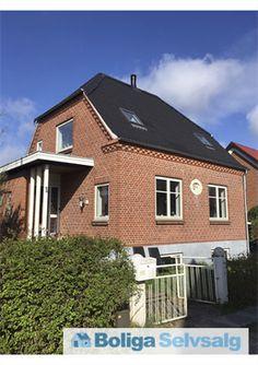 Charmerende bolig Hørvej 1, 8260 Viby J - Villa #villa #viby #selvsalg #boligsalg #boligdk