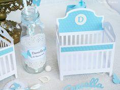 mesa dulce bautizo beig y celeste niña Merbo Events