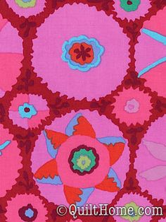 Kaffe Fassett fabric.  Google Image Result for http://quilthome.com/images/B01691_2.jpg