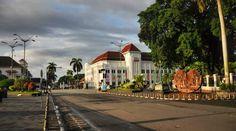 Titik Nol Kilometer Yogyakarta, Tempat Asyik untuk Nongkrong dan Foto-Foto
