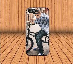 Justin Bieber for iPhone 6/6S Hard Case Laser Technology #designyourcasebyme