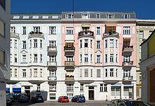 Liste der Straßennamen von Wien/Landstraße – Wikipedia