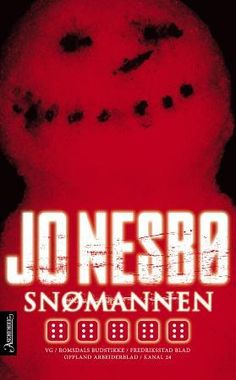 Snømannen by Jo Nesbø
