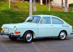 1971 VW fastBACK - Google Search | Type 3s | Pinterest | Cars ...