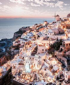Location: Oia Santorini Cyclades Islands Greece Photo: Tag: ℹ Check Places To Travel, Places To See, Travel Destinations, Dream Vacations, Vacation Spots, Adventure Travel, Adventure Awaits, Photos Voyages, Greece Travel