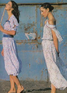 Altimari    Moda In - December 1978