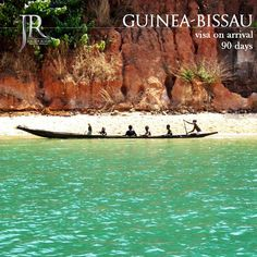 #GuineaBissau #Travel #Tourism