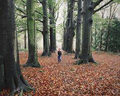 Walk with the fam. For my fellow Dutch people: Mee doen met de #mijnherfst @tmobilenederland fotowedstrijd kan nog tot en met 25 Oktober! Zie bovengenoemd account voor meer info. by croyable