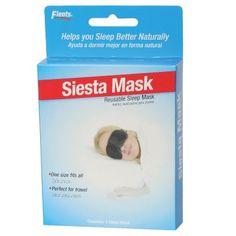 Siesta Mask