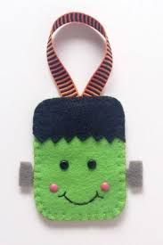 Image result for felt ornaments