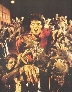 he's the only zombie i'll totally let attack....