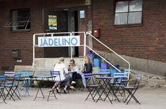vegaanijäätelö vertaansa vailla – teurastamon helmi, jäätelöbaari jädelino - Love Da Helsinki   Lily.fi #helsinki #city #summer #icecream