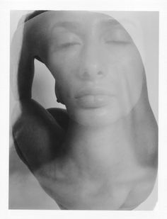 Gorgeous Nude Portrait Project Aims To Resurrect Rare Polaroid Film (NSFW)