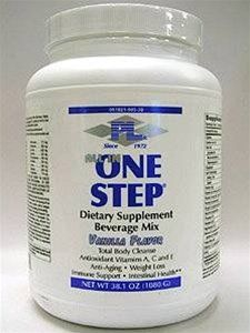 Progressive Labs  One Step Vanilla Flavor 406 oz -- Check out this great product by click affiliate link Amazon.com