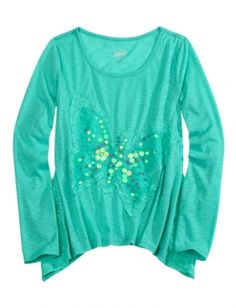 Lace Flowy Icon Top