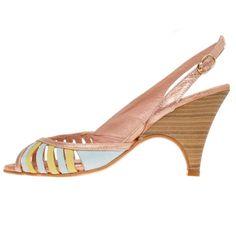 La Garconne Nadine Marais Marie, Heels, Fashion, Heel, Moda, Fashion Styles, Shoes High Heels, Fashion Illustrations, Shoes Heels