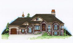Professional House Floor Plans, Custom Design Homes