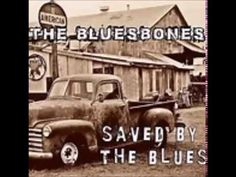The Bluesbones - I Try