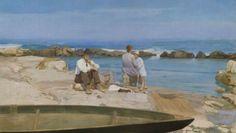 Alla Pinacoteca Provinciale di Bari con leseduzioni della pittura: arte e musica per i luoghi di Riccardo Tota