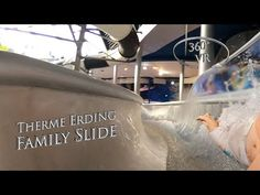 Therme Erding Family Slide 360° VR POV Onride