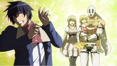 Sayo Death Akame Ga Kill   Akame ga Kill Episode 13 – Screencaps