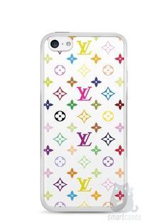 Capa Iphone 5C Louis Vuitton #2 - SmartCases - Acessórios para celulares e tablets :)
