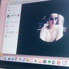 """Quizá esta imagen de @dali_mendez desde Skype sea la perfecto impulso que necesitas para comenzar una nueva y excitante aventura. . Fue cuando decidió tomar mi #Llamadadedescubrimiento gratuita cuando tuvo un repentino momento de """"iluminación"""". . Cómo ella me lo cuenta: """"Esa llamada fue mi iluminación! En tan sólo 20 minutos de platicar contigo (sobre mis dos ideas de negocio) terminé sorprendidamente iluminada. No puedo creer esto! Antes de esa llamada tenía todas las dudas del mundo.. cuál…"""