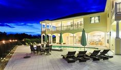 The House at Reunion Resort - One of Reunion`s Finest Homes | Direct Villas Florida ID1337