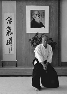 Rinjiro Shirata Sensei