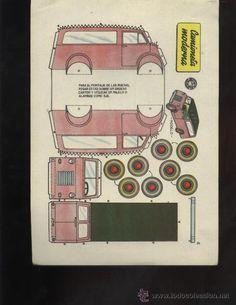 Coleccionismo Recortables: - Foto 14 - 19494712