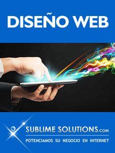 Plantillas de Diseño Web inmobiliarias